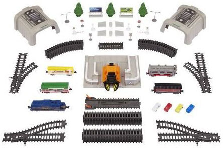 Jakks Pacific PowerTrains